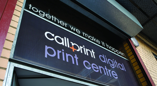 C - callprint window