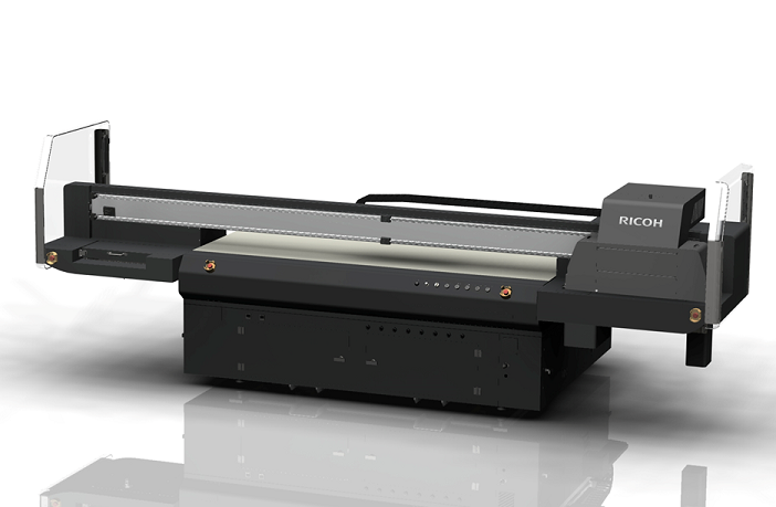 Ricoh details new Pro TF6250 UV flatbed spec - Image Reports