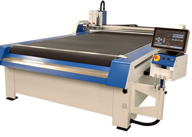 A - Friedheim - Lasercomb ProDigi NEO multi-functional digital cutting system