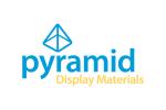 Pyramid Display Materials